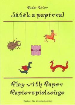 Játék a papírral