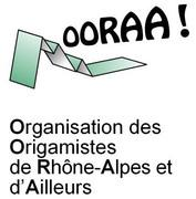 Origami találkozó Franciaországban 2012