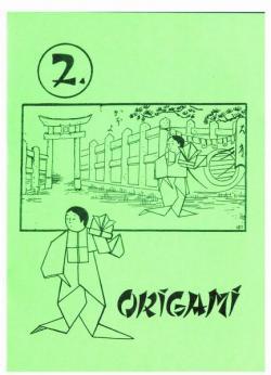 Origami kéziratok 2.