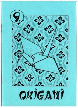 Origami kéziratok 9.
