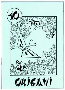 Origami kéziratok 10.