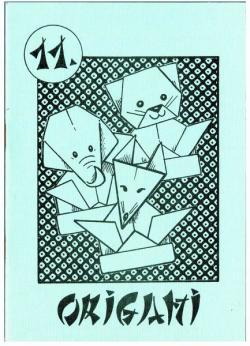 Origami kéziratok 11.