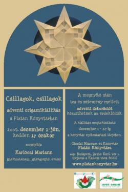 Csillagok, csillagok - kiállítás 2009
