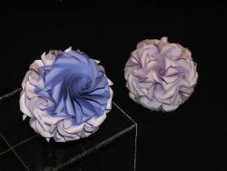 Origami Geometria - Krystyna Burczyk és Somos Endre kiállítása
