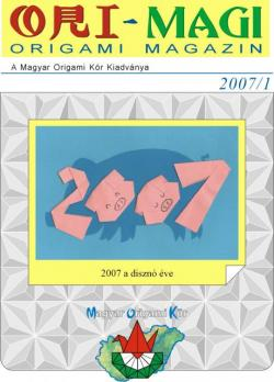 Ori-Magi 2007/1
