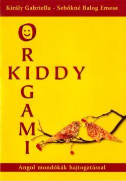 Origami kiddy