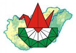 Origami modell pályázat