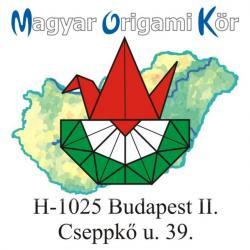 Tájékoztató a Magyar Origami Körről