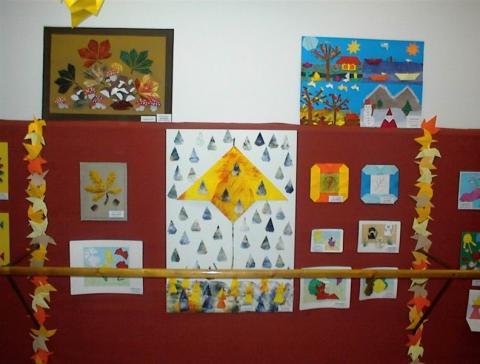A kiállítás harmadik tablója