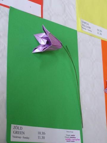Tomas Siwak: Harangvirág