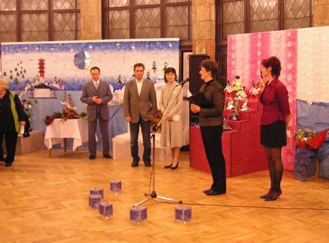 A Japán ünnepek kiállítás megnyitója