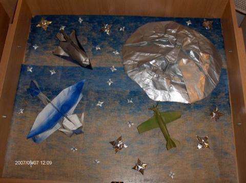 Repülők, csillagok és Sebők Zsolt teliholdja
