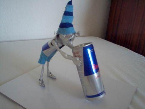 Trautsch Tímea: A Red Bull életre kelt