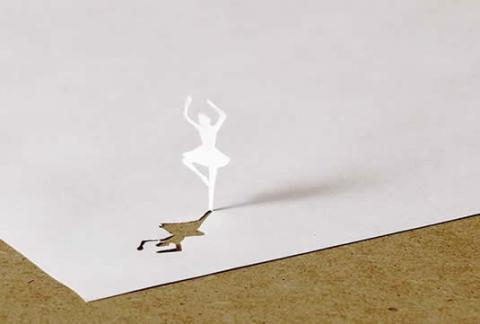 Táncosok - részlet