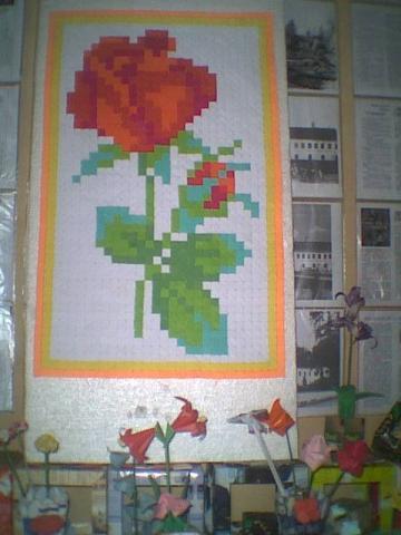 Györfi-Deák György: Rózsa  Verrill-modulból