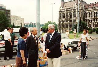 Béke-világnap 1995