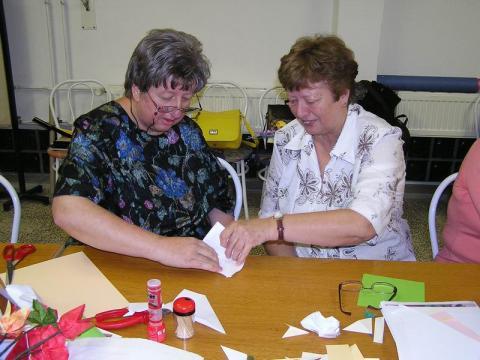 Origami verseny - Dolgozzunk össze