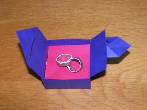Esküvői gyűrűk