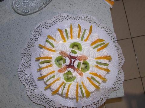 A szülinapi torta