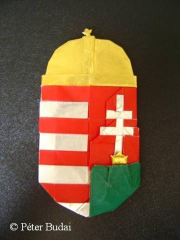 A Magyar Köztársaság címere