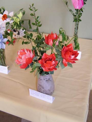 Kricskovics Zsuzsanna: Virágok