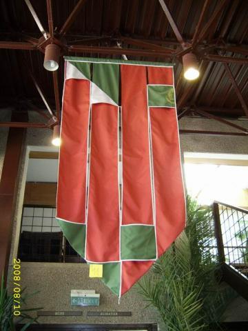 Orient Enikő: Zászló
